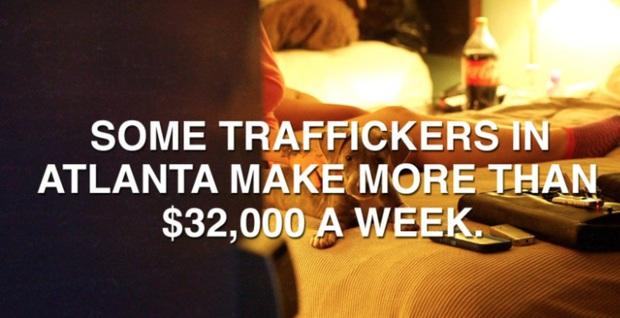 Nạn buôn người vì mại dâm: Hình thức nô lệ mới tại Mỹ - Ảnh 4.