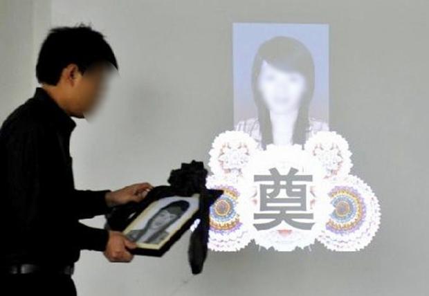 Minh hôn - đám cưới cách biệt âm dương ghê rợn ở Trung Quốc - Ảnh 4.