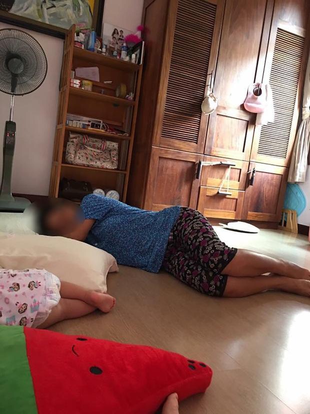 Mẹ Hà Nội phát điên với osin: Con 13 tháng đổi 14 đời giúp việc, có người nhận việc 6 tiếng đã chạy biến - Ảnh 4.