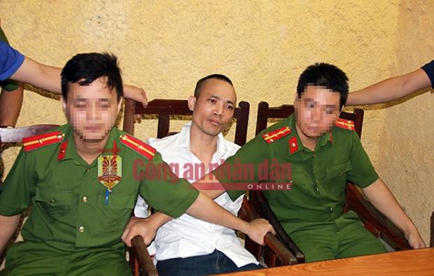 Tử tù trốn trại Lê Văn Thọ khai gì khi bị bắt?  - Ảnh 4.