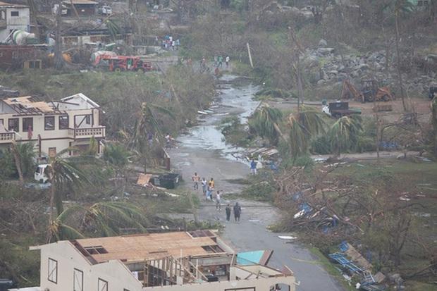 Dự báo mưa lại xảy ra bão, làm 75 người thương vong - Ảnh 4.