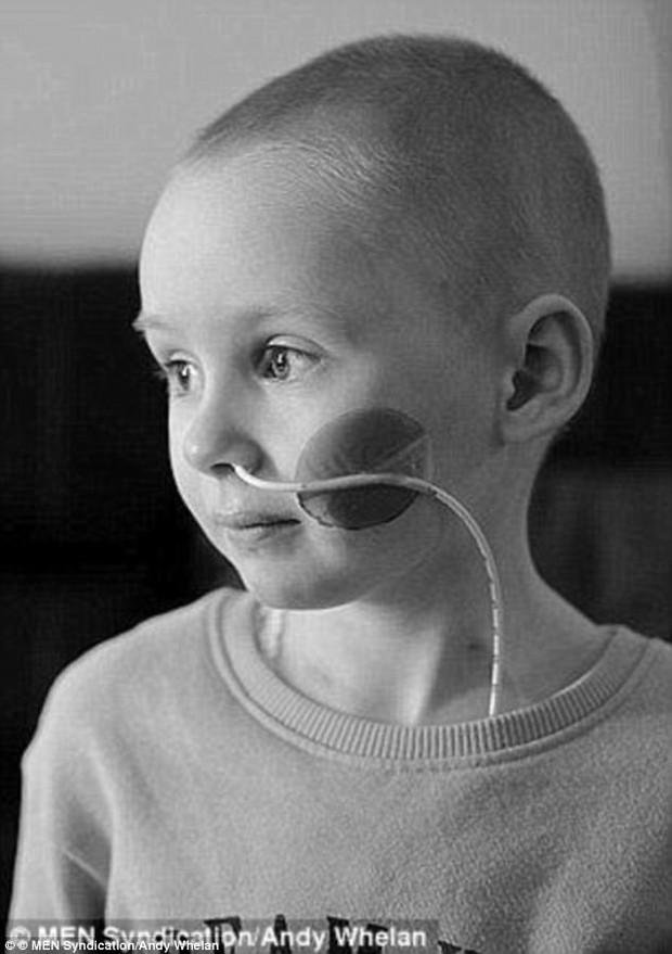 Căn bệnh ung thư mang con gái ra đi mãi mãi, người cha nín lặng làm một điều khiến ai cũng rưng rưng nước mắt - Ảnh 5.