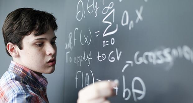 Ngưỡng mộ cách người mẹ nuôi dạy cậu con trai tự kỷ trở thành thần đồng vật lý - Ảnh 4.