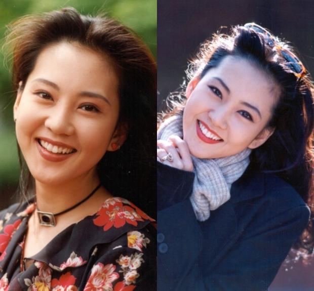 Trớ trêu loạt mỹ nhân U50 xứ Hàn: Sao nữ hạng A lão hóa quá nhanh, sao kém tên tuổi ngày càng rực rỡ - Ảnh 4.