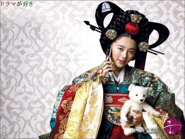 Đây là 7 nữ hoàng đình đám của dòng phim được yêu thích nhất xứ Hàn - Ảnh 4.