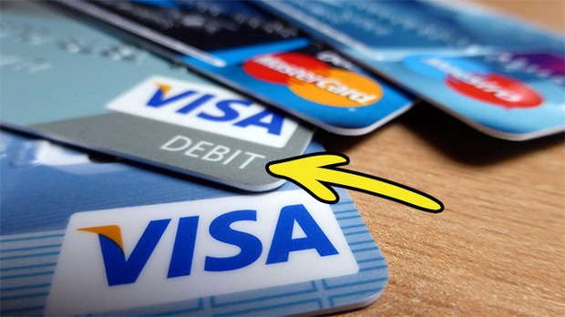 """Những bí mật về thẻ ngân hàng mà không phải ai cũng biết, số 7 giúp """"đừng để tiền rơi"""" - Ảnh 4."""