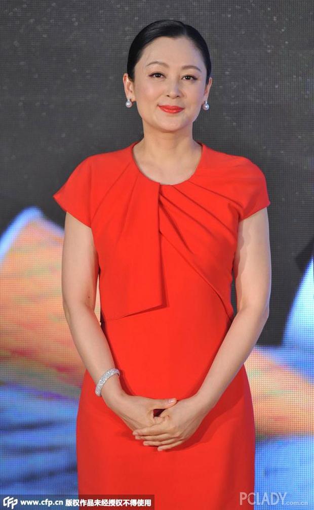 Cuộc đời 7 mỹ nữ Trung Quốc từng đóng vai Hằng Nga: Người cứu nạn chồng đại gia bên bờ vực phá sản, kẻ lận đận chuyện tình duyên - Ảnh 4.