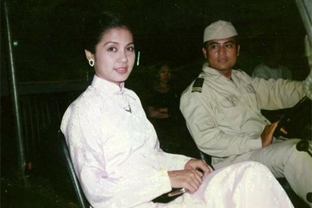Nhìn lại hình ảnh người phụ nữ gắn liền với ký ức phim Việt (Phần 1) - Ảnh 4.