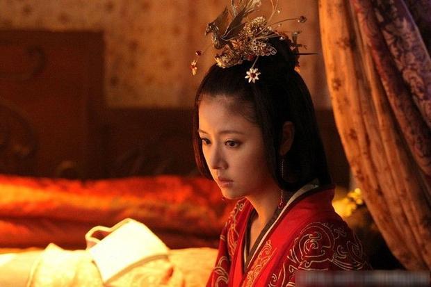 Hoàng hậu với chiêu đánh ghen im lặng đến chết độc nhất trong lịch sử Trung Hoa phong kiến - Ảnh 4.