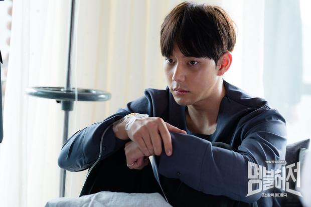 Tất tần tật về bạn diễn mỹ nam Hàn của Chi Pu: Mặt đẹp như Tây không góc chết, thân hình 6 múi vạn người mê - Ảnh 4.
