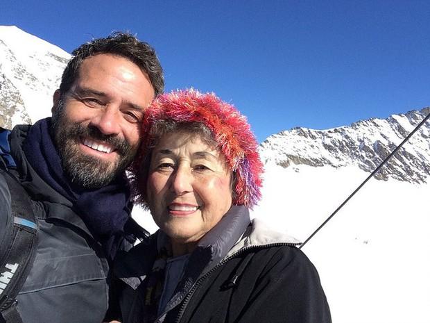 Thương mẹ 20 năm chăm sóc chồng bệnh tật, cậu con trai hiếu thảo đã báo hiếu bằng một chuyến phiêu lưu thú vị - Ảnh 4.