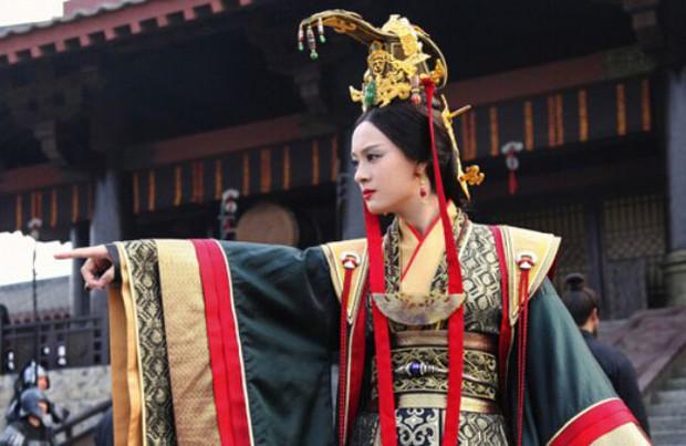 Thái hậu si tình nhất lịch sử Trung Hoa phong kiến, làm hại con ruột để bảo vệ tình nhân - Ảnh 4.
