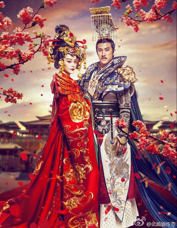 """5 người phụ nữ khiến nhiều người nể sợ trong lịch sử Trung Hoa: Sẵn sàng loại bỏ những ai là """"cái gai trong mắt"""" - Ảnh 4."""