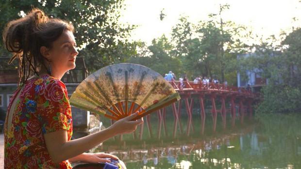 CNN tiết lộ bí mật của Hà Nội trong mắt những nghệ sĩ, nhà báo đang sống ở thủ đô - Ảnh 4.