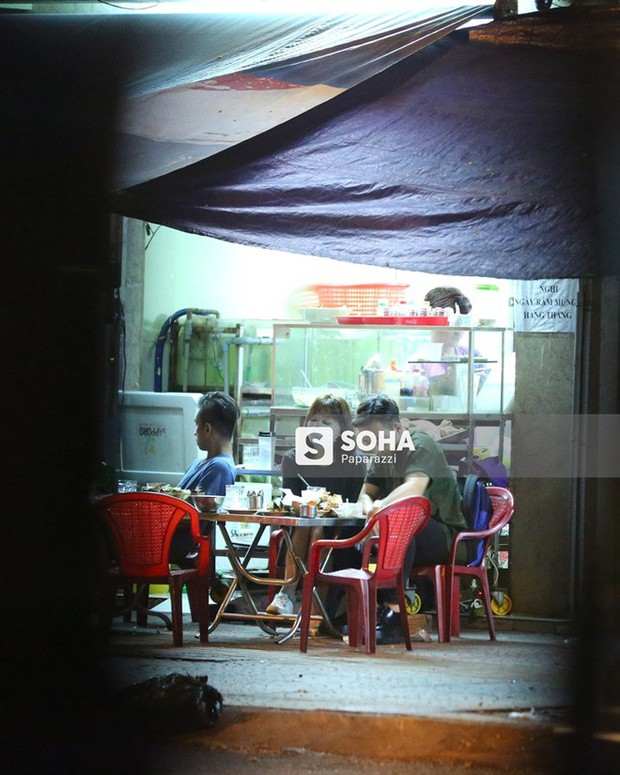 Những quán ăn ruột nhà Hari - Trấn Thành từ Sài Gòn ra đến Hà Nội - Ảnh 5.