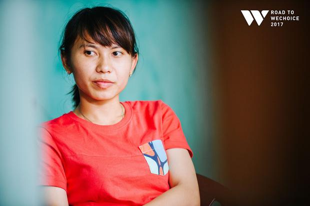Nguyễn Thị Liễu: Hành trình vượt biến cố, trở thành người hùng cho bóng đá nữ - Ảnh 4.