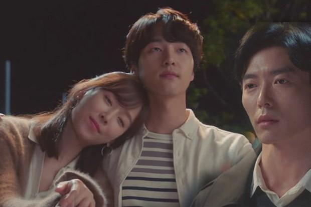 6 nam phụ được yêu thích nhất màn ảnh Hàn 2017 - Ảnh 4.