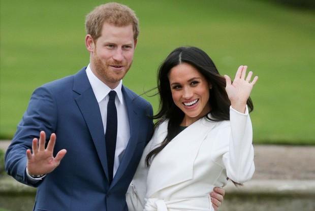 Bên cạnh sắc đẹp và tài năng, đây chắc hẳn mới là nét quyến rũ nhất ở Meghan khiến Hoàng tử Anh say đắm - Ảnh 4.