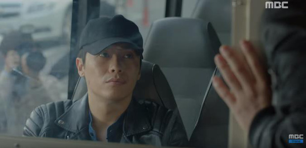 Two Cops: Đang điều tra, Jo Jung Suk bỗng nhận ra điều bất ngờ ở chính mình - Ảnh 4.