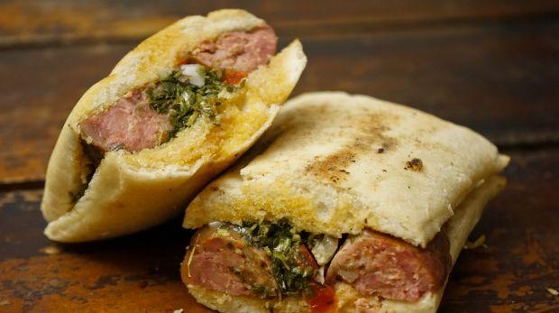 Báo chí nước ngoài ngợi khen bánh mì Việt Nam, xếp hạng trong top 10 món sandwich ngon nhất thế giới - Ảnh 9.