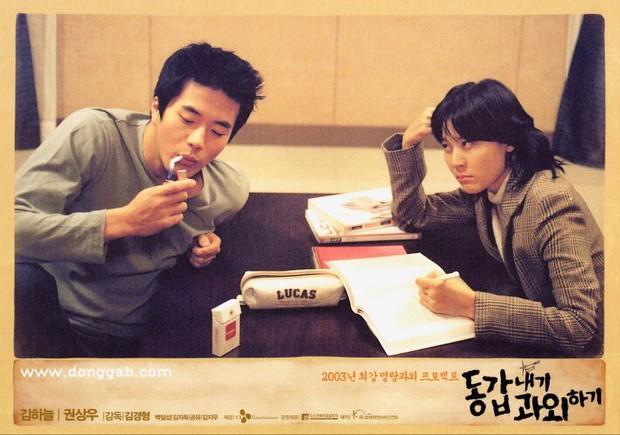 Ước gì 7 phim điện ảnh Hàn tuyệt hay này có phiên bản truyền hình - Ảnh 4.