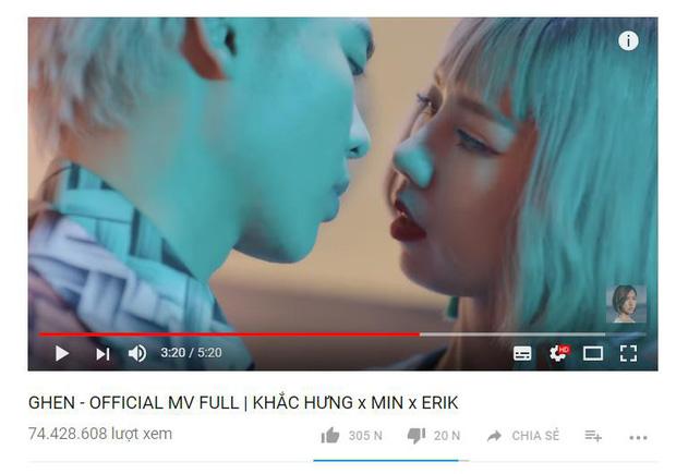 Vpop 2017: Sự đổ bộ của hàng loạt MV chất lượng, gần cán mốc trăm triệu view - Ảnh 8.