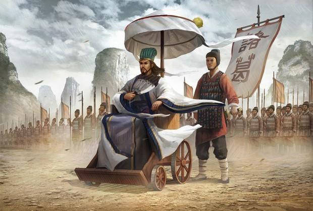 10 nhân vật thông minh kiệt xuất nhất lịch sử Trung Quốc: Gia Cát Lượng, Lưu Bá Ôn không lọt top 3 - Ảnh 4.