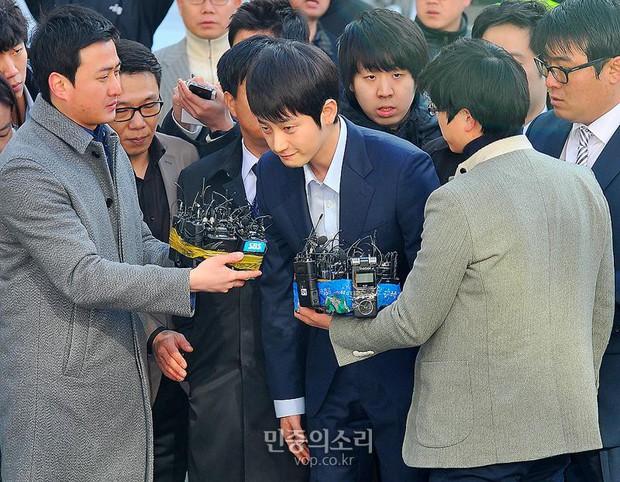 Không dính scandal chấn động, 5 tội đồ xứ Hàn này đã thành sao hạng A rồi cũng nên! - Ảnh 4.