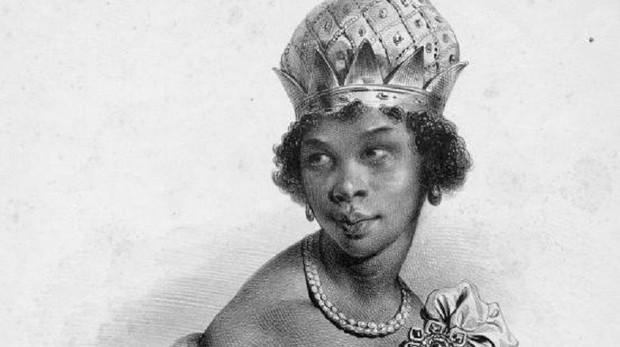 9 nữ hoàng kỳ quặc trong lịch sử: Từ hậu cung toàn mỹ nam cho tới hoàng hậu lẳng lơ bậc nhất thế giới - Ảnh 3.