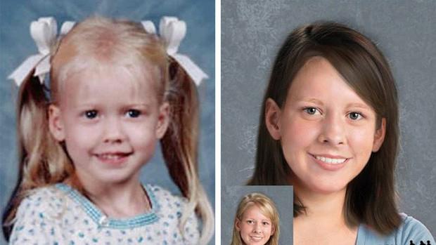Vợ cũ bắt cóc con gái rồi biến mất không dấu vết, 12 năm sau người bố rụng rời khi nhận cuộc điện thoại từ cảnh sát - Ảnh 4.
