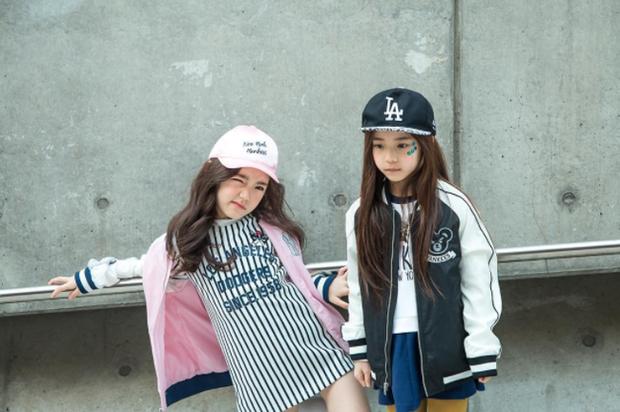 Cứ mỗi mùa Seoul Fashion Week đến, dân tình lại chỉ ngóng xem street style vừa cool vừa yêu của những fashionista nhí này - Ảnh 31.