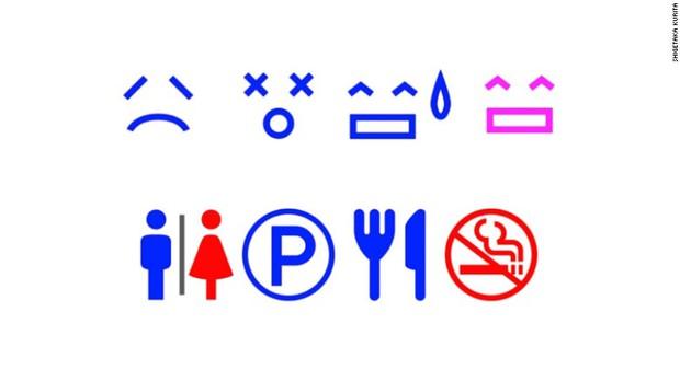 Cả thế giới dùng Emoji, nhưng không mấy ai biết câu chuyện thú vị quanh những biểu cảm này - Ảnh 3.