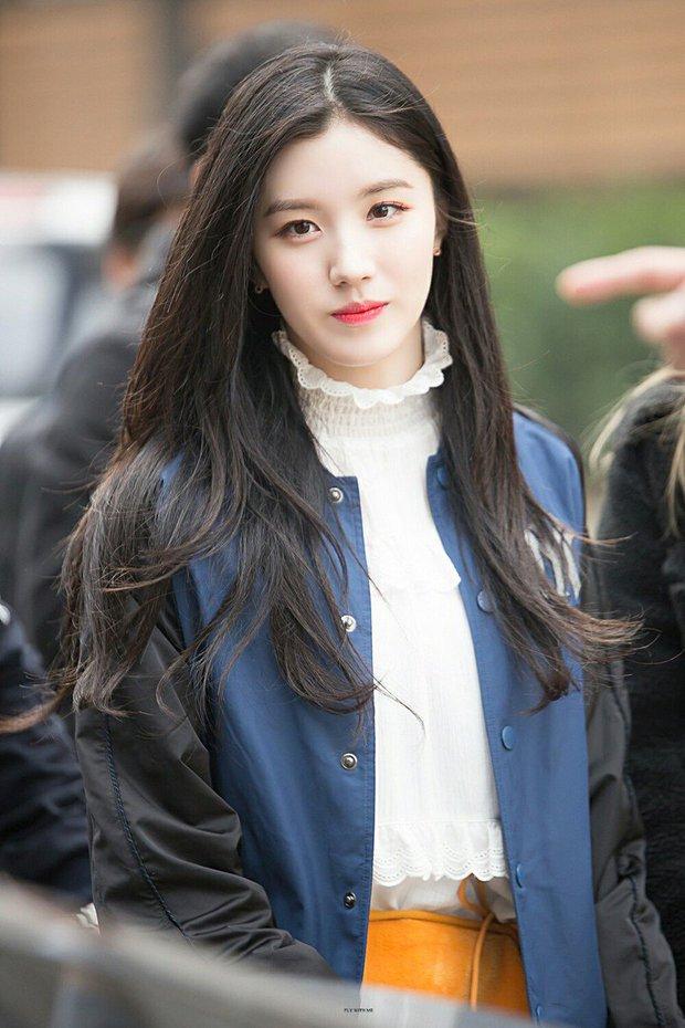 Lộ diện danh sách những mỹ nhân Hàn Quốc đẹp như tranh vẽ - Ảnh 26.