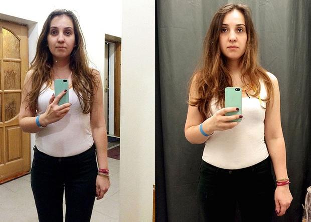 Cô nàng vạch trần tuyệt chiêu siêu lừa khách trong phòng thay đồ của các nhãn hiệu Zara, Mango, H&M... - Ảnh 5.