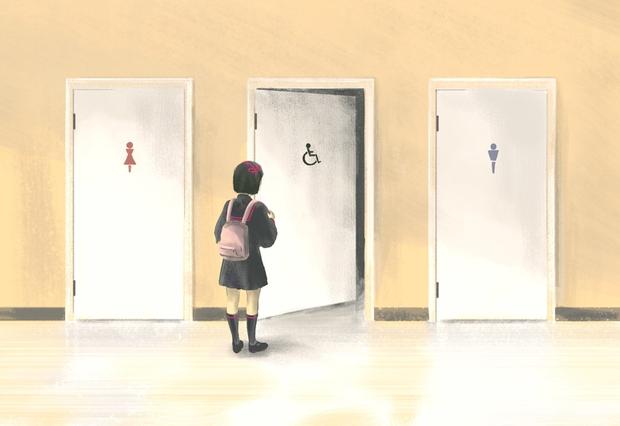 Người chuyển giới ở Nhật Bản, họ muốn được coi là những người bệnh! - Ảnh 5.