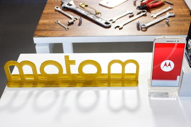 Lenovo Việt Nam ra mắt Moto M phân khúc tầm trung: thiết kế nguyên khối, phủ nano chống nước, camera 16 MP - Ảnh 5.