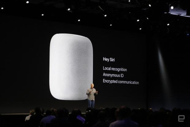 Apple ra mắt loa thông minh HomePod mà iFan nào cũng phải thèm muốn - Ảnh 5.