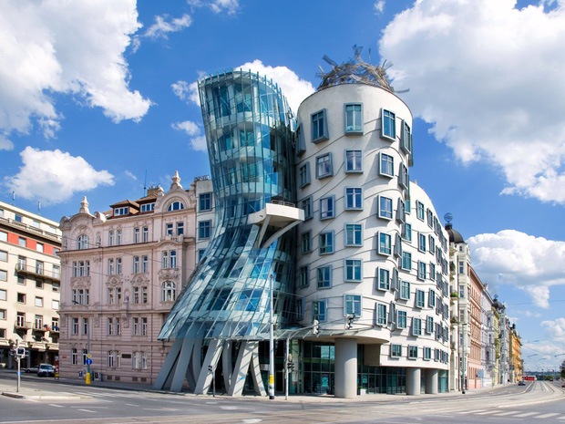 32 kiệt tác kiến trúc bạn nhất định phải nhìn thấy một lần trong đời - Ảnh 5.