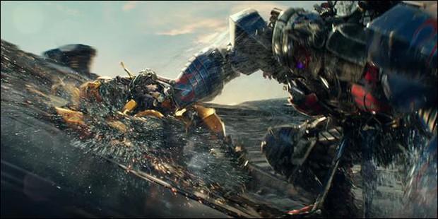 Đây chính là lý do chứng tỏ Optimus Prime mới là kẻ phản diện của loạt Transformers - Ảnh 5.