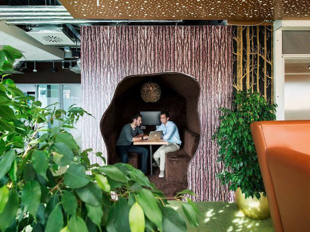 25 hình ảnh chứng tỏ Google đúng là nơi làm việc trong mơ - Ảnh 5.