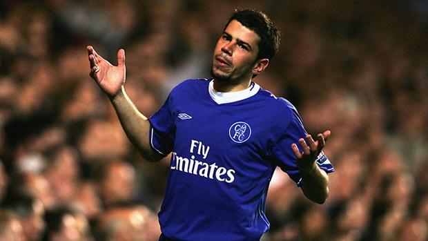 15 bản hợp đồng tệ nhất lịch sử Chelsea - Ảnh 6.