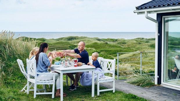 Phong cách sống Hygge – bí quyết hạnh phúc của người dân Bắc Âu khiến cả thế giới ngưỡng mộ - Ảnh 5.
