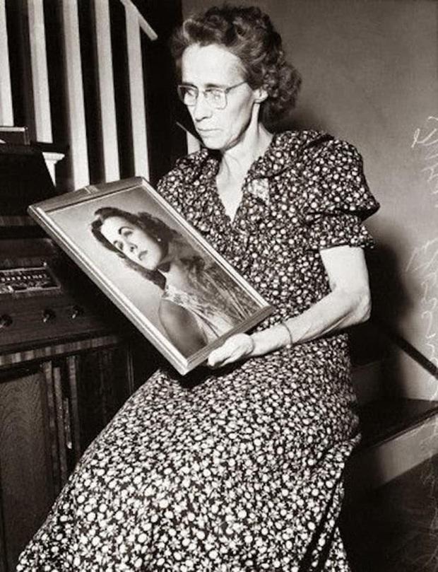 Sự mất tích bí ẩn của nữ minh tinh xinh đẹp Hollywood cùng lời nhắn 70 năm qua cảnh sát chưa thể giải mã - Ảnh 5.