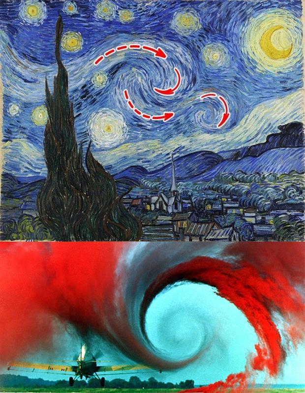 7 bí mật động trời được giấu trong những bức họa nổi tiếng - Ảnh 3.