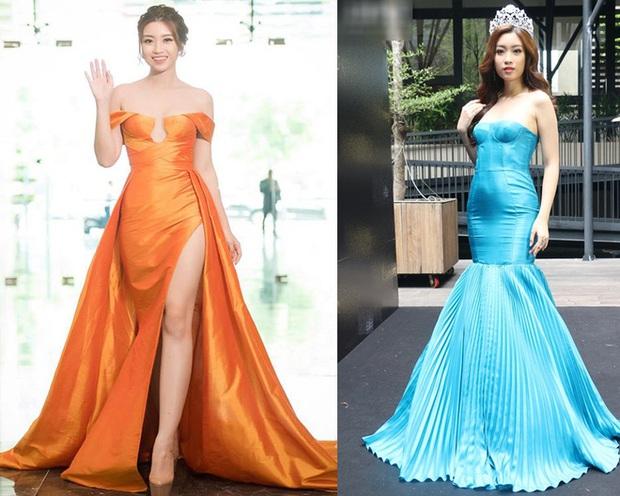 Ngay sự kiện công bố tham dự thi Hoa hậu Thế giới 2017, HH Đỗ Mỹ Linh đã bị dìm dáng - Ảnh 5.