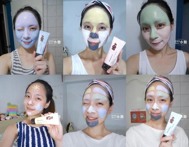 Xu hướng đắp nhiều loại mặt nạ cho từng vùng da đang khiến nhiều quý cô đổ rầm vì thực sự hiệu quả - Ảnh 5.