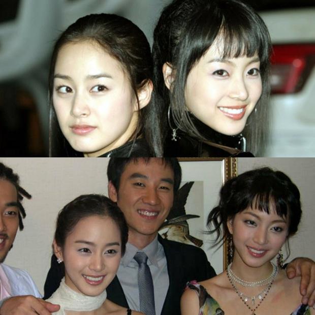 Là nữ thần sắc đẹp Hàn Quốc, Kim Tae Hee có bị lu mờ khi đứng cạnh các đại mỹ nhân khác? - Ảnh 9.