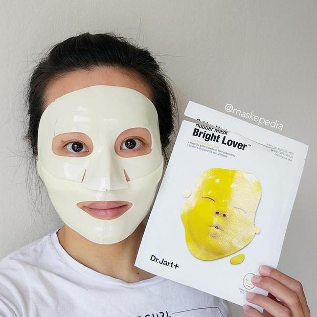 4 cô nàng cuồng mặt nạ giấy với cả kho những review có tâm để bạn tha hồ tham khảo - Ảnh 5.