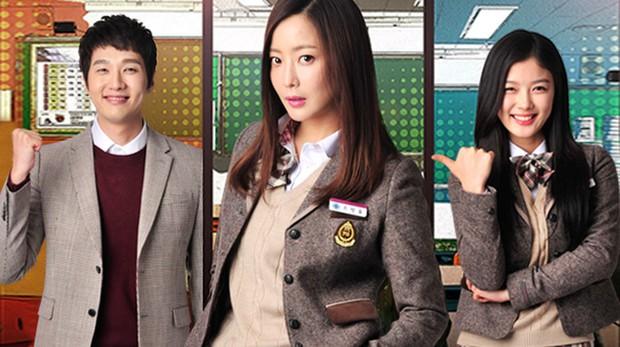 Top 8 phim học đường xứ Hàn không xem thì phí cả đời: Bạn đã cày hết? - Ảnh 10.