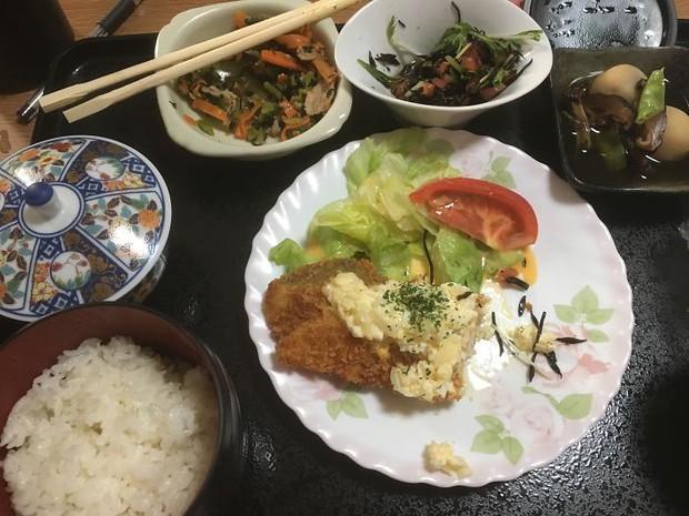 Đồ ăn bệnh viện đẳng cấp Nhật Bản: Nhìn qua bữa ăn của sản phụ, ai cũng tưởng đồ order nhà hàng - Ảnh 5.